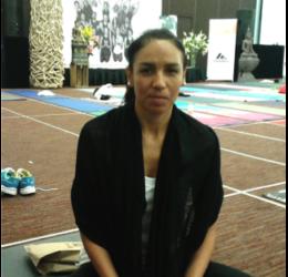 Yoga. 15 años de experiencia.