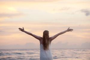 Actitud hacia la Felicidad