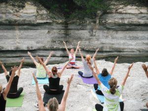 Yoga y Amor